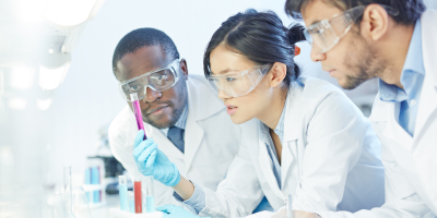 Peer Reviewed Research